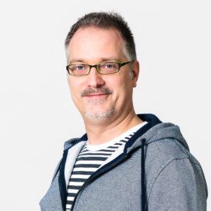 Damien KAUFFMAN