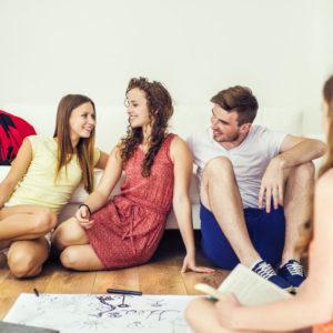 Animer une réunion de jeunes en mode intelligence collective