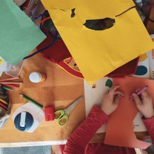 Le PEI en jeux d'enfants ! Co-construire le PEI avec l'enfant de manière ludique
